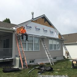 Miller Jim Roofing Amp Siding 10 Photos Roofing 2522