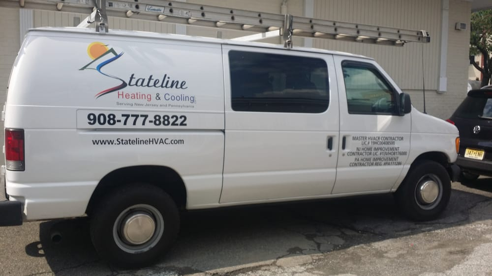 Stateline Heating & Cooling: Stewartsville, NJ