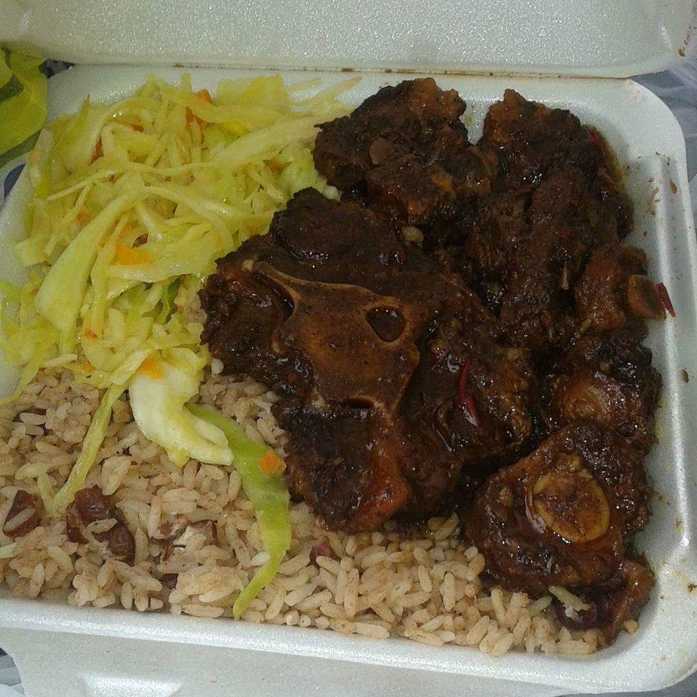 Caribbean Spice