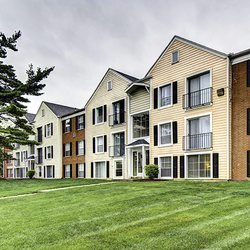 Photo Of Willowtree Apartments Tower Ann Arbor Mi United States