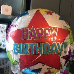 The Balloon Bunch