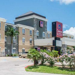Photo Of Comfort Suites Near Texas Au0026M   Corpus Christi   Corpus Christi,  TX,