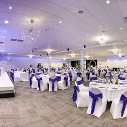 Manukau event centre venues event spaces 15 norman spencer dr photo of manukau event centre auckland new zealand auckland wedding venues junglespirit Image collections