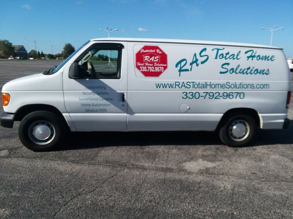 R A S Total Home Solutions: Austintown, OH