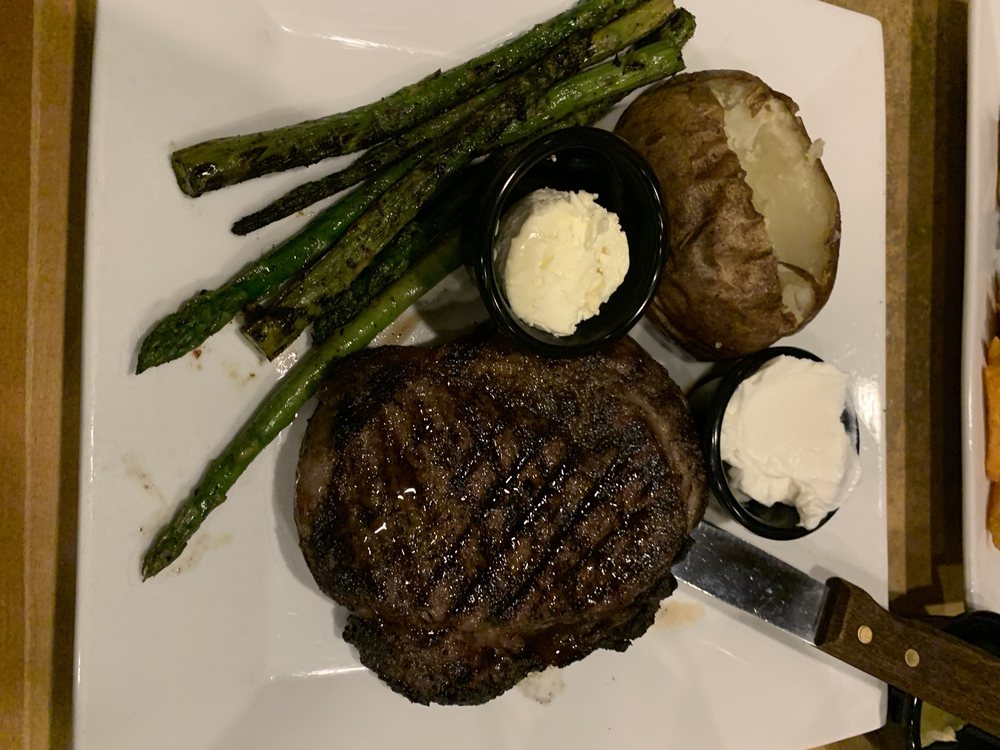 Austin's Wood Fire Grille: 8121 Chippewa Rd, Brecksville, OH