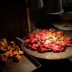 Bukhara Grill Restaurant New York