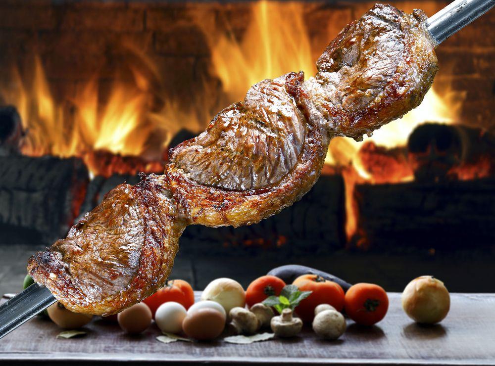 Rio Picanha Brazilian Steakhouse: 381 N Azusa Ave, West Covina, CA