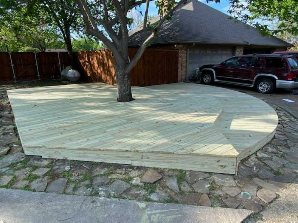 Home Renovators: 1029 Holland Dr, Garland, TX