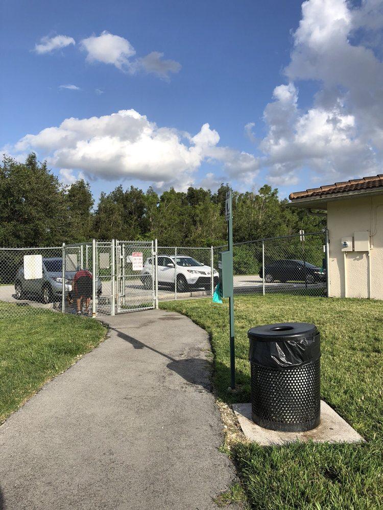 Steven L Josias Dog Park