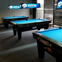 Billiards And Brews Pool Billiards Unicorn Dr Knoxville - Pool table movers knoxville tn