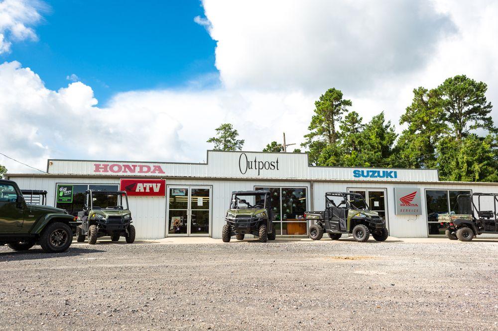 Outpost Powersports: 4220 US Hwy 96 N, Silsbee, TX