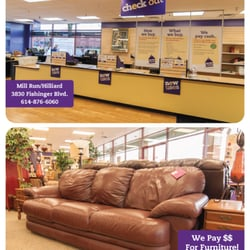 Photo of New Uses - A Resale Store for The Home - Hilliard, OH,
