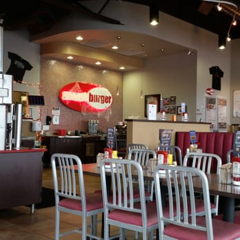 Photo Of Smashburger West Chester Township Oh United States Ready For
