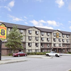 Photo Of Super 8 By Wyndham Groton Ct United States