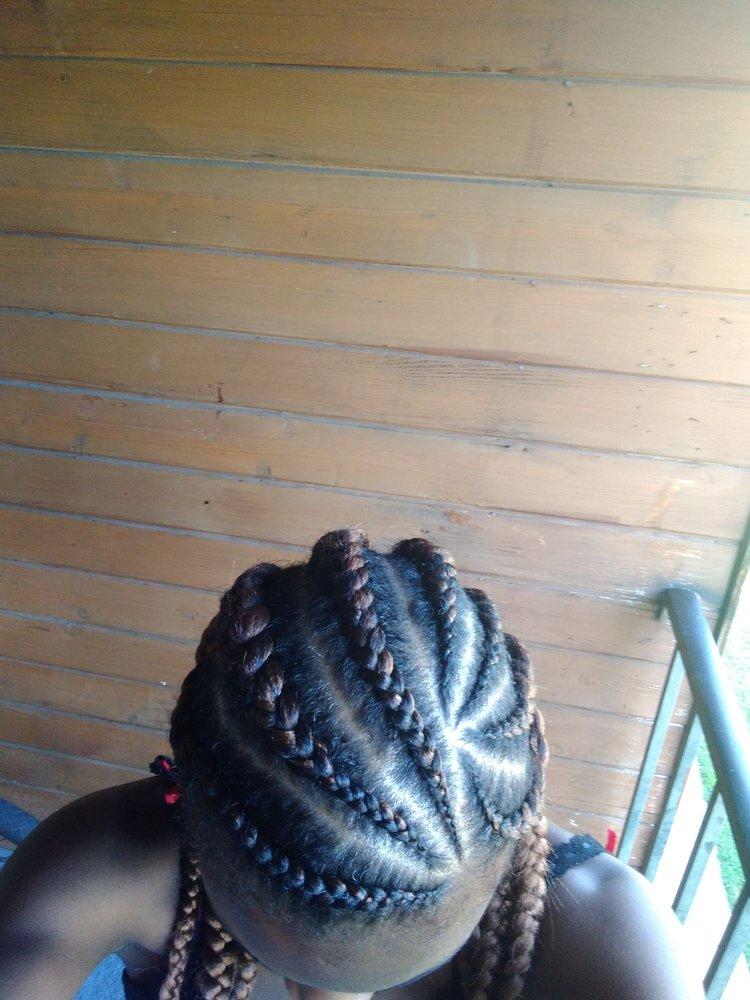 Fransiah Best African Hair Braiding: 703 Philadelphia Pike, Wilmington, DE