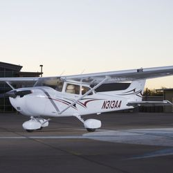 Aviator Air Flight School - Flight Instruction - 3122 S