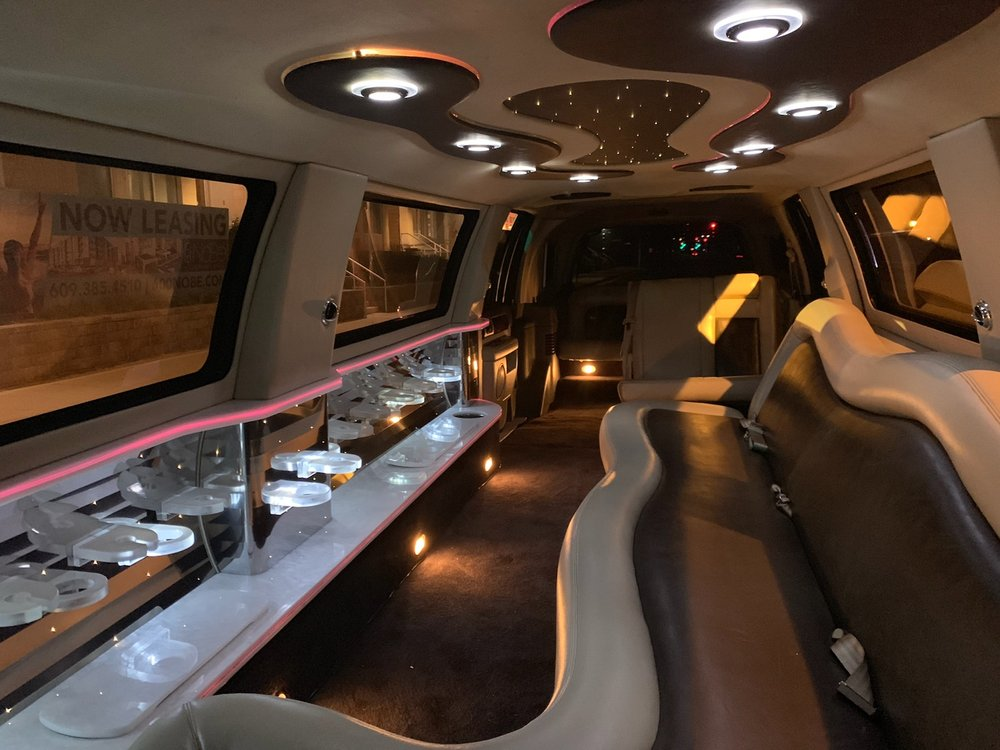 AC Express Limo: Galloway, NJ