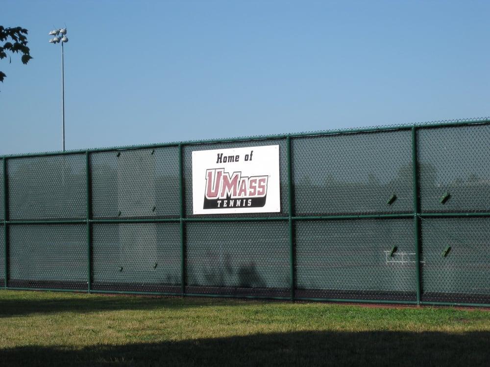 UMass Recreation Center: 161 Commonwealth Ave, Amherst, MA