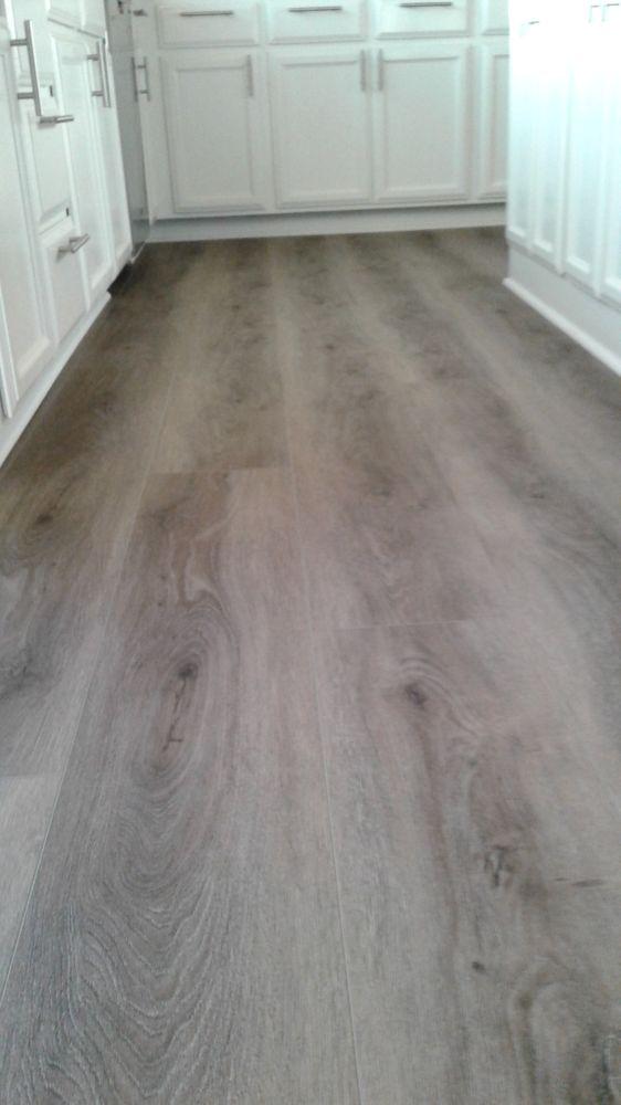 Beveled Edge Waterproof Vinyl Plank Flooring Yelp