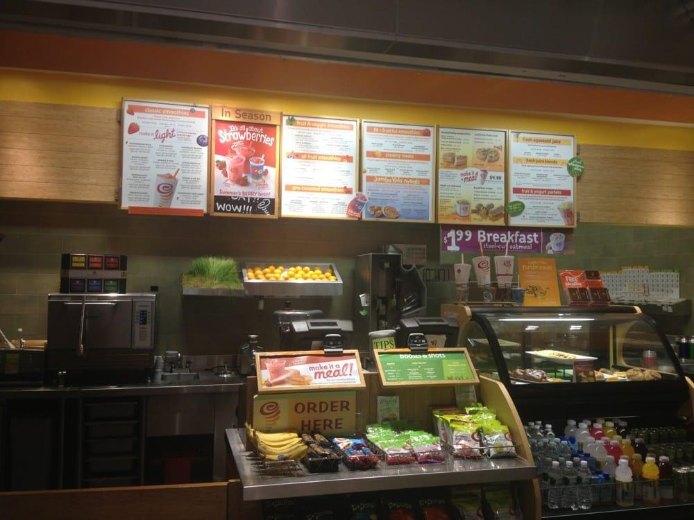 Food Near Me Jersey City
