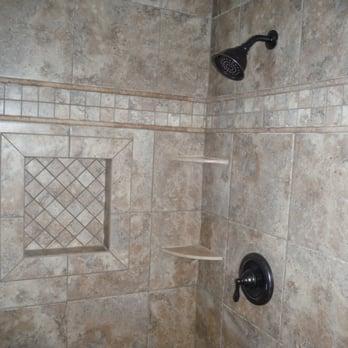 Rowland tile builders 40063 bella vis temecula ca for Bath remodel temecula