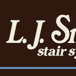 Photo Of L J Smith Stair Systems   Bowerston, OH, United States