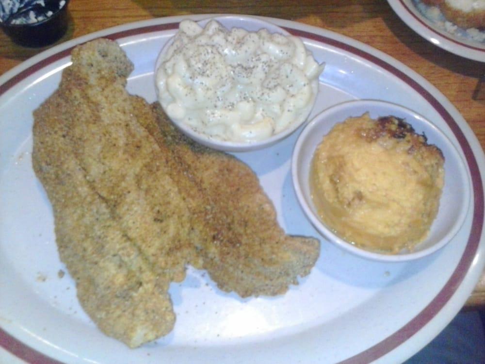 Dixie Cafe Little Rock