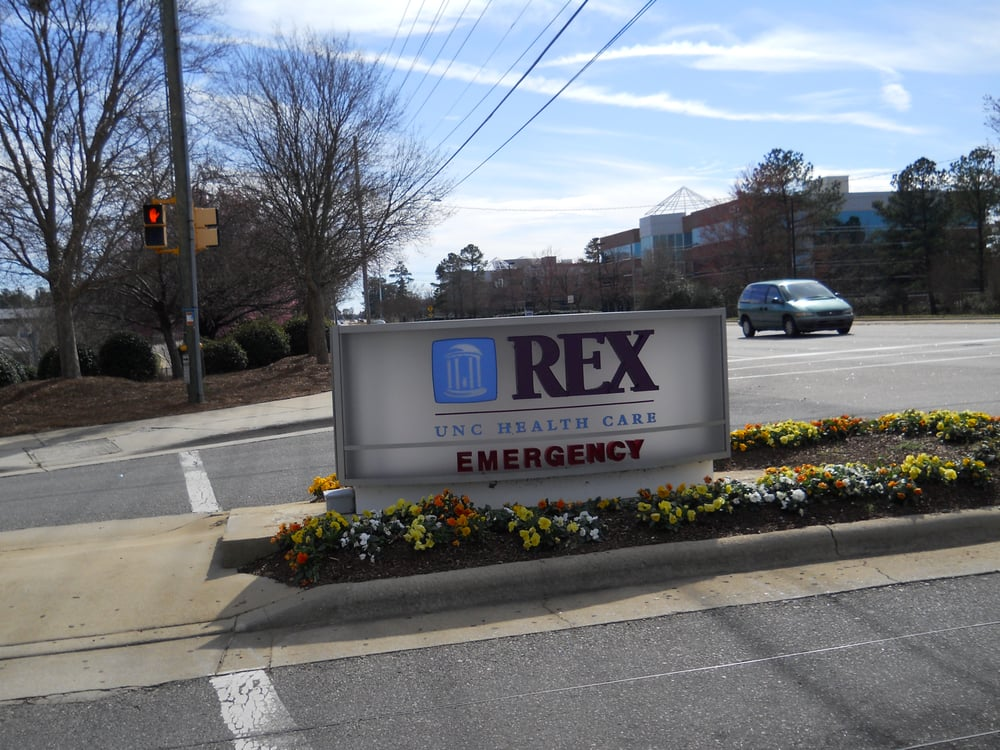 Restaurants Near Rex Hospital In Raleigh Nc