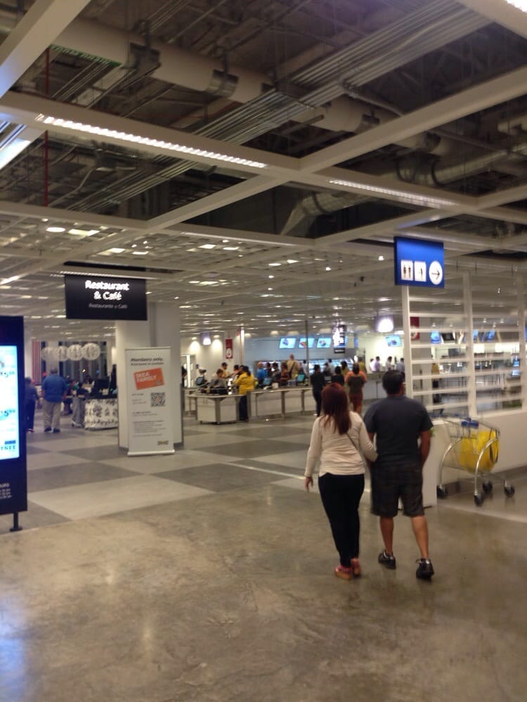 Restaurant yelp for Restaurant ikea miami