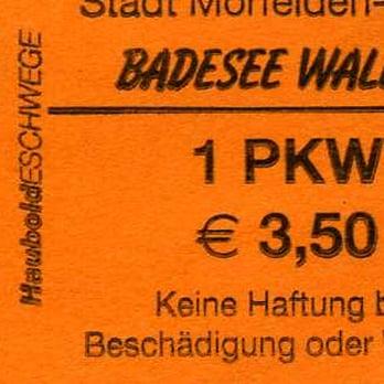 Badesee Walldorf 14 Fotos 10 Beiträge See Aschaffenburgerstr