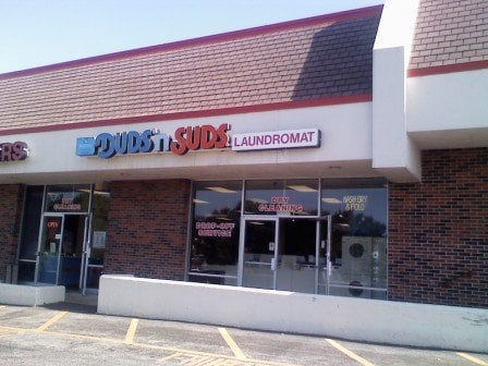 Duds 'n Suds: 1922 McKelvey Rd, Maryland Heights, MO