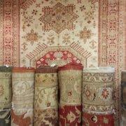 David Oriental Rugs