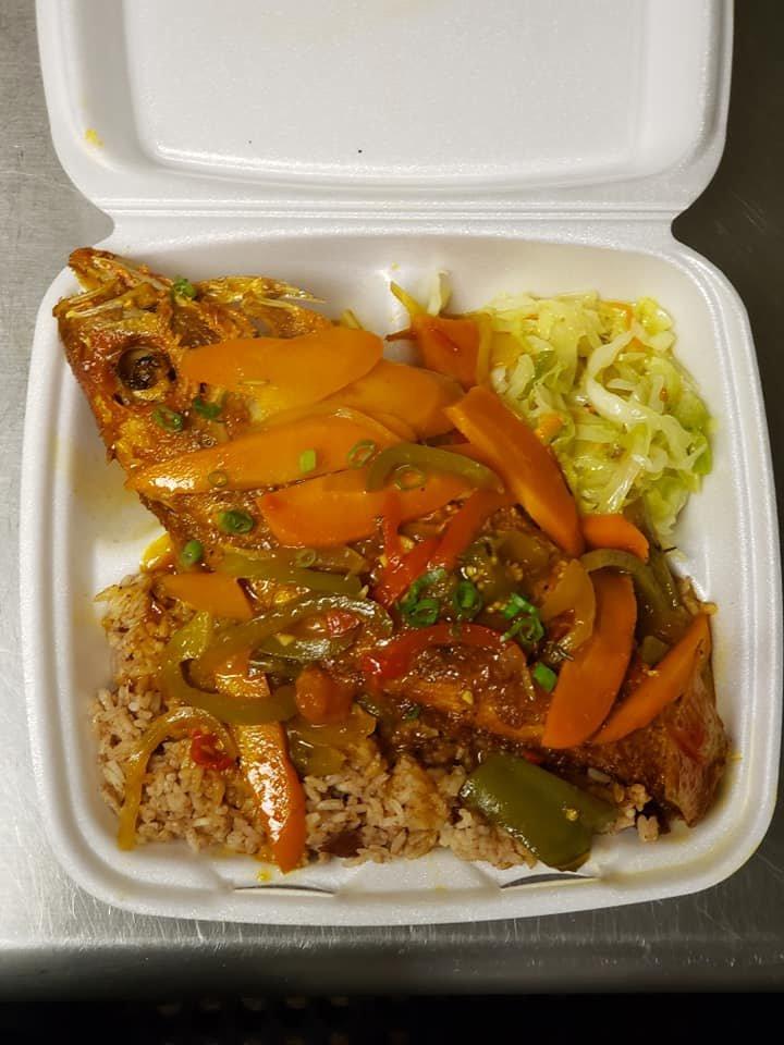 Rich Caribbean cuisine: 4170 Lee Rd, Cleveland, OH