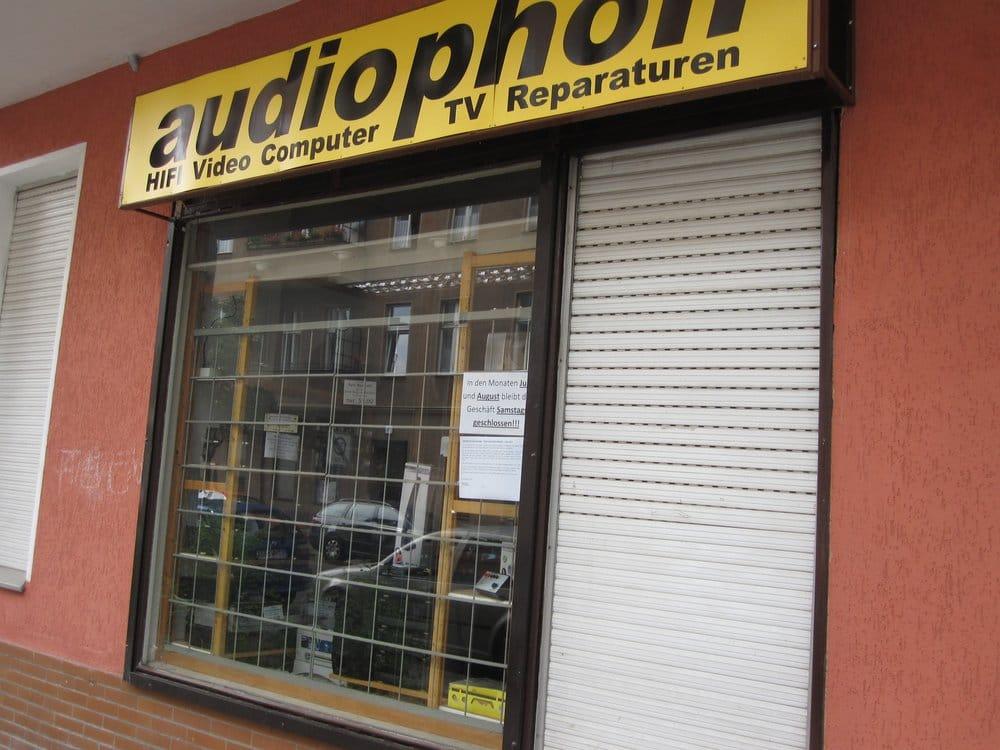 audiophon elektroger te reparatur roseggerstr 39 neuk lln berlin telefonnummer yelp. Black Bedroom Furniture Sets. Home Design Ideas