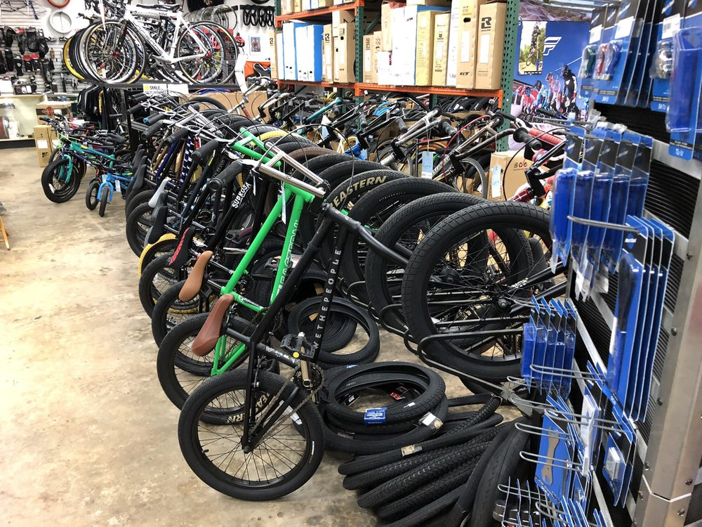 Elite Bicycles