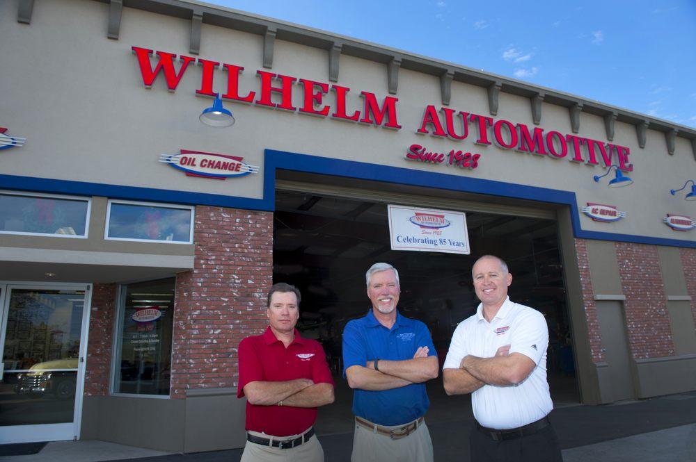 Wilhelm Automotive: 4205 W Summit Walk Ct, Anthem, AZ