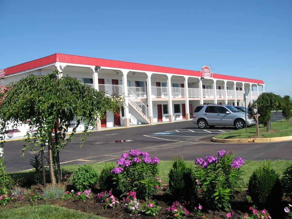 Hotels Near Culpeper Va
