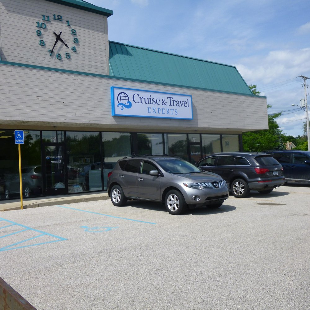 Cruise & Travel Experts: 301 W Savidge St, Spring Lake, MI
