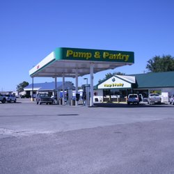 Pump And Pantry >> Pump Pantry Request A Quote Convenience Stores 604 E
