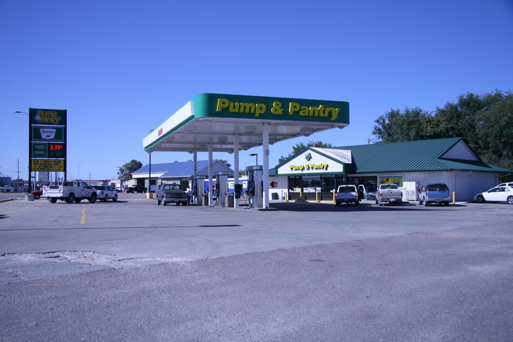 Pump And Pantry >> Pump Pantry Convenience Stores 604 E Highway 30 Cozad