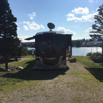 MainStay Cottages & RV Park - Vacation Rentals - 66 Sargent St