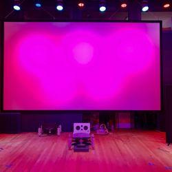 Photo of Kipnis Studio Standard - Redding CT United States. Giant Screen Picture & Kipnis Studio Standard - Get Quote - Home Theatre Installation - 20 ...