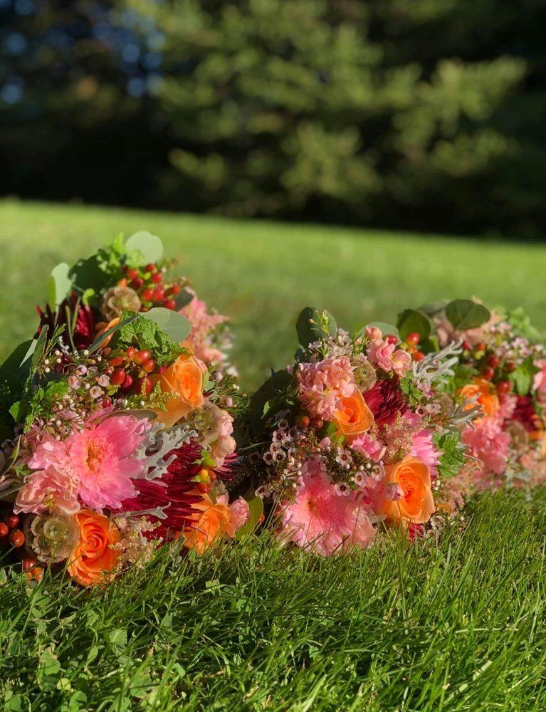 Creedon's Flower Shop: 521 OHara Rd, Scranton, PA