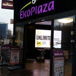 Ekoplaza Grocery Grote Marktstraat 177 Den Haag Zuid Holland