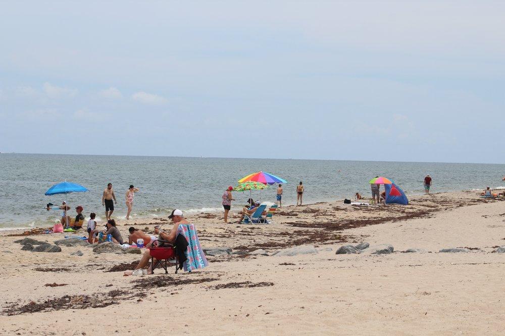 Ocean Inlet Park: 6990 N Ocean Blvd, Boynton Beach, FL