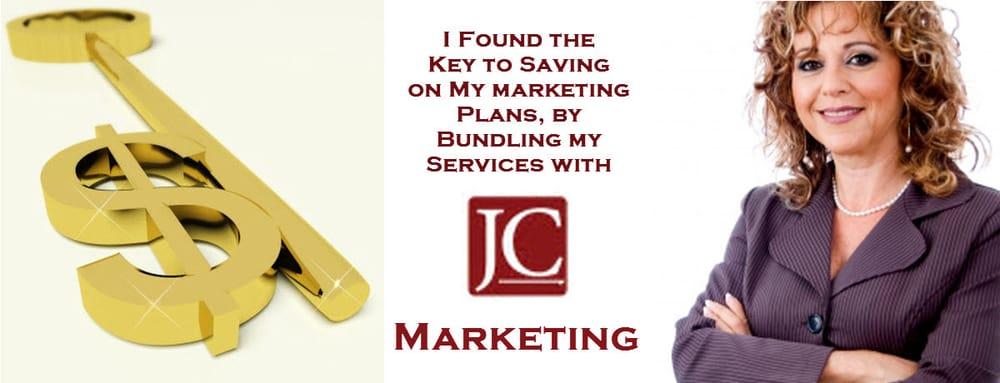 JC Marketing Fresno: 12848 Rd 35, Madera, CA