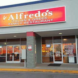 Photo Of Alfredo S Summersville Wv United States Front