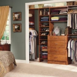 High Quality Photo Of Closet Designs And More   Chamblee, GA, United States. Closet  Designs
