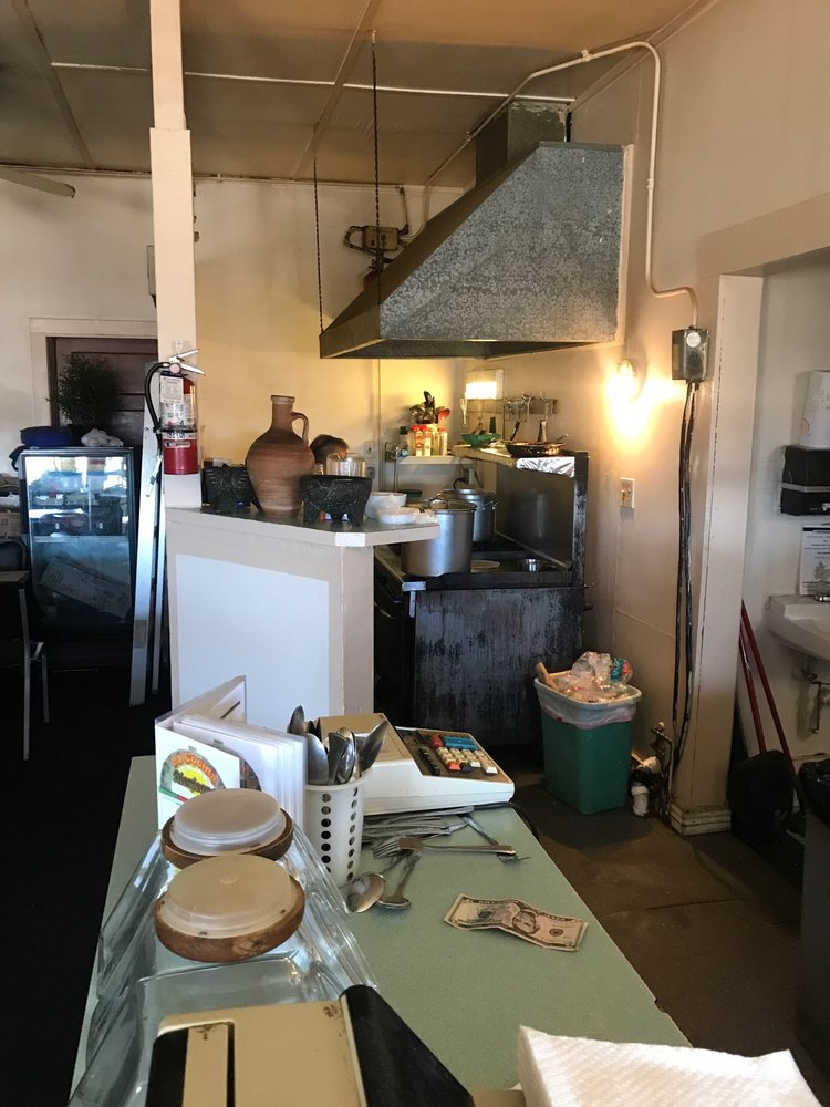 La Cocina: 605 Railroad St, Gilcrest, CO