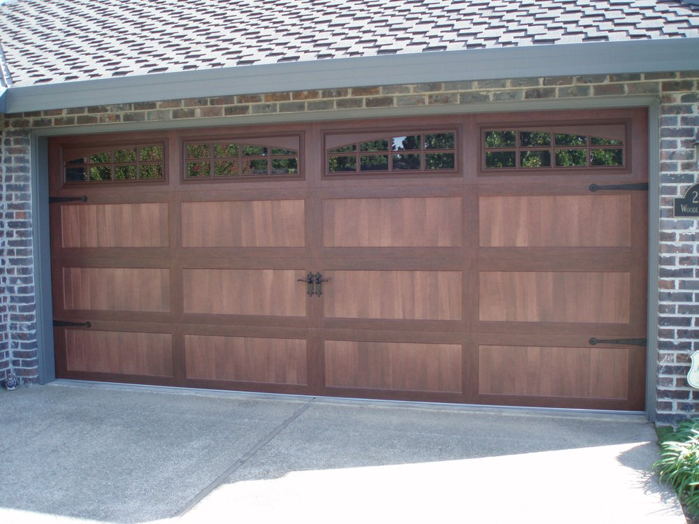 The Garage Door Guy: 11310 Prospect Dr, Jackson, CA